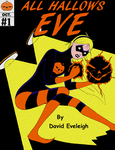 New Eve Cover by ivy7om