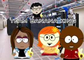 team banana king profile by l-takumi-l