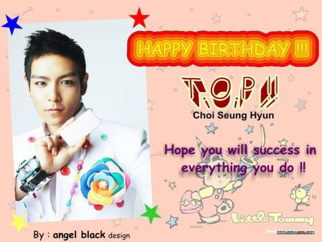 TOP BIRTHDAY 2 by 417991117