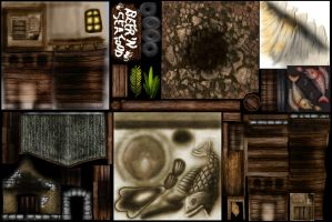 texture demo 2 by NationalGeo