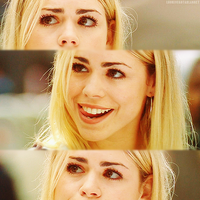 Rose Tyler by alotofmillion