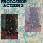 Photoshop Action 2 by thinminmeg