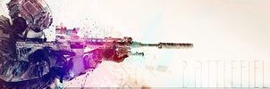 Signature: Battlefield 4 by zankax-x