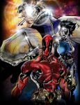 X-Force by henflay