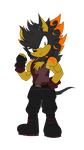 ReDesigned by SonicRulez21