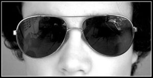 P....brille by Chris350D