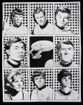 Star Trek 1966 by professorwagstaff