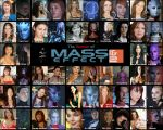 The Women of Mass Effect (1-2) by JojoOne3ree8