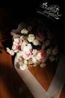 Wedding Bouquet by Zaigwast