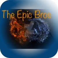 The Epic Bros by AwesomeEthan4Life