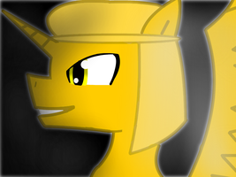 Stephano pony!! by cutegal129