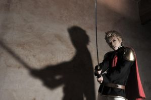 final fantasy type-0: jack_4 by 29122