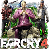 Far Cry 4 by POOTERMAN