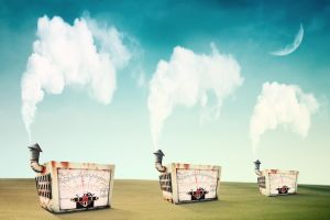 Cloud Makers by XkY