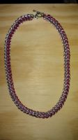 Spanish Town Parade Chainmaille Necklace by lance-boudreaux
