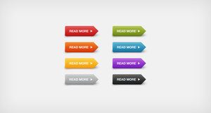 Free PSD Read More Button by BlakeCeeno