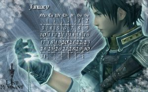 January '11 - Rush Sykes by Sorceress-Nadira