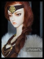 Jeline - barbarian too by Lelahel-Clothes