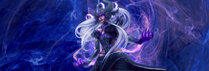 Syndra by Magg28