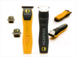 HeadFade Clipper by rightindex