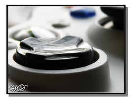 Gamer - Xbox 360 by WillFactorMedia
