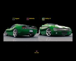 Camaro 2007 New update by shelbygt