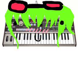 GUMI Synthesizer by Johnnio
