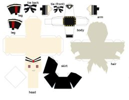 Sailor Prussia pattern by Yed-Prior