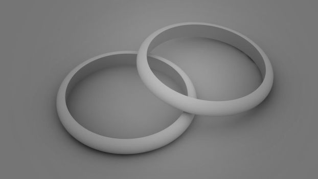 Marriage Free C4D Projects by alsenaffy