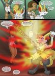 Magic Show -5 of 5- by Altered-Zangy