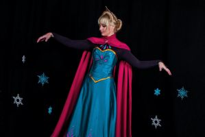 Let it go, let it go by Szaloncukor