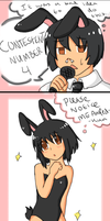 Easter fanservice contest 4 by SparxPunx