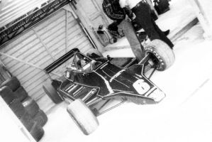 Lotus 79 (Great Britain 1978) by F1-history