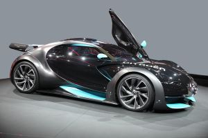 Citroen Concept Car by Dany-Art