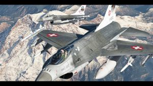 Swiss Air Force by SwissAdA