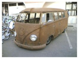 Achtung VW 2007 - Bandung 35 by atot806