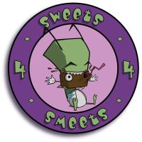 Sweets 4 Smeets by CGIgal
