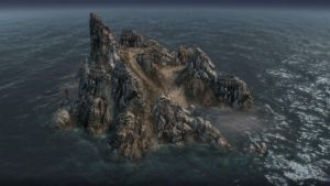 Anno 2070 - The last bit of soil by Cody-Maverick