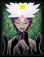 Lotus Eaters by the-sly-wink