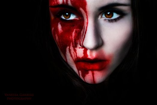 THIS IS WAR by VanessaGarbersPhoto