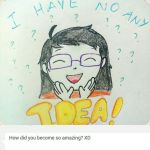 Q3 : Me being awesome?! by mikeemee16aa