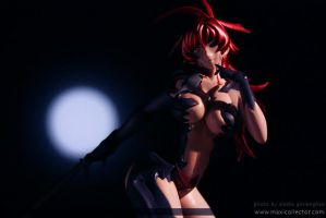 Full Moon by BlackMageAlodia