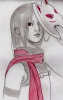 Itachi 4 Nivalis70 by akrum