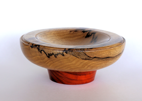 Thick Bowl by TokiiWorks