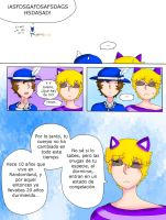 [Otaku Story] Alice in Randomland 3-19 by irenereru