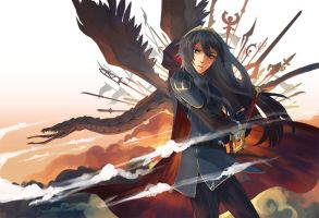 FEA: Conquest by hakuku