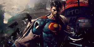 supermen by Califia87