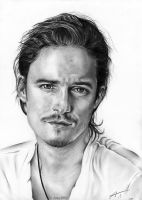Orlando Bloom by Lorelai82