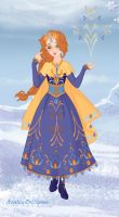 Snow Queen Maker Loren by Taiya001