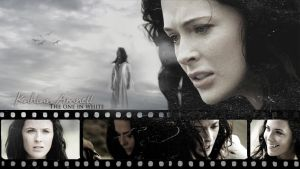 Kahlan - The One in White by ATildeProduction